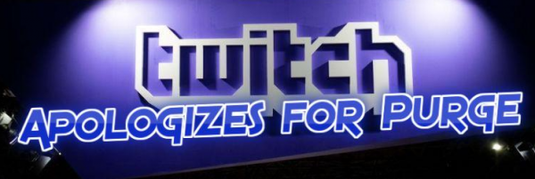 Twitch Apologizes for Deletion of Poker Pro Videos