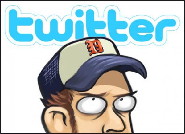 Twitter Pro Sports