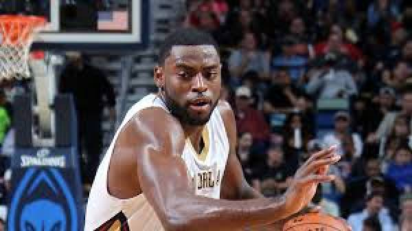 DFS NBA Player Picks, Betting Lines – April 8: Tyreke Evans, Anthony Davis