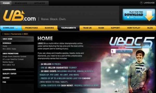 UB.com