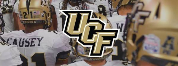 UCF Chance of Getting Into College Football Playoff: 1 in 2000