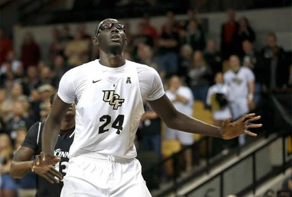 Hot Team to Bet College Basketball November 29 - UCF