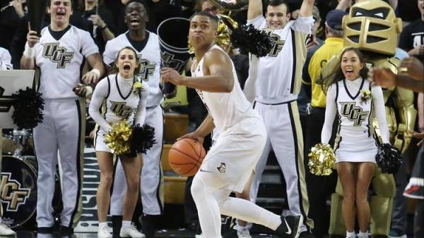 UCF Knights Office Pool Strategy, Pick, Odds - 2019 March Madness