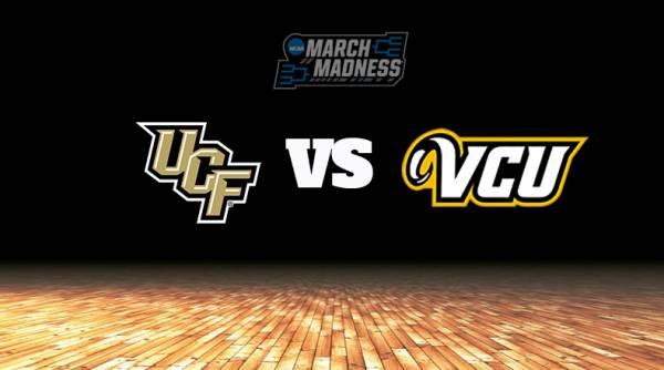 UCF vs. VCU Free Pick, Prediction, Betting Odds - March 22
