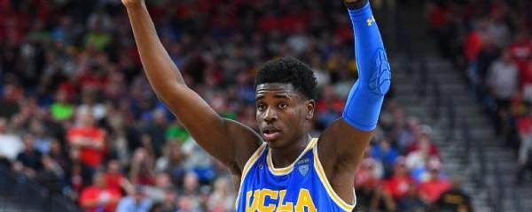 St. Bonaventure vs. UCLA Betting Line - First Four Odds 2018