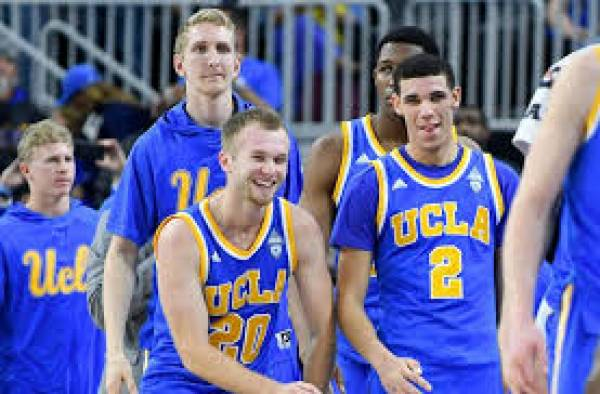 Kent State vs. UCLA Betting Line –Basketball Championship 1st Round