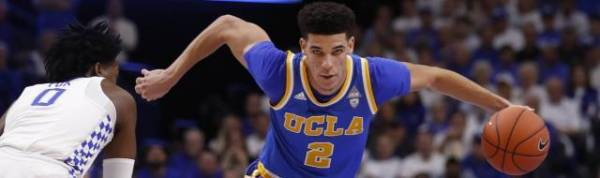UCLA vs. Kentucky Betting Line – Sweet 16 Odds