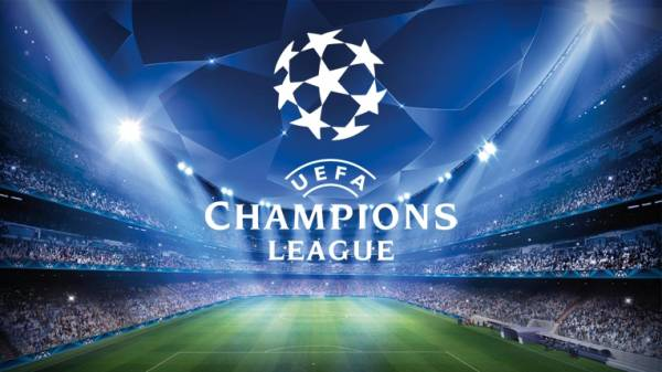 Bet on the UEFA Champions League - Latest Odds
