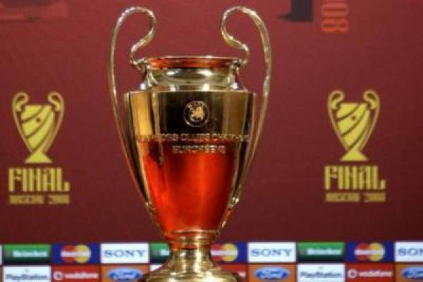 UEFA Champions League Final Betting