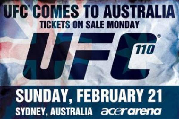 Ufc 110 betting odds uk football betting predictions today