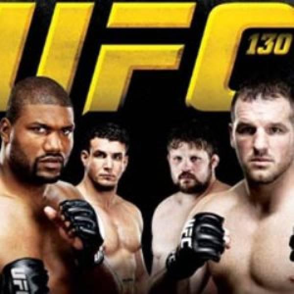 UFC 130 Picks