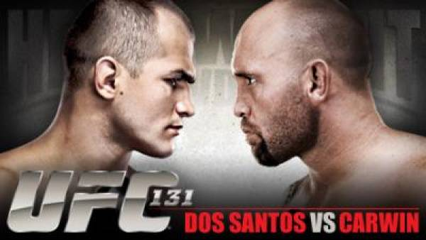 UFC 131