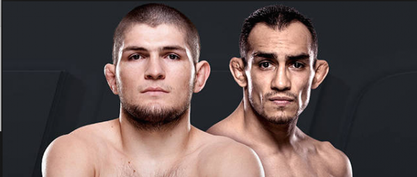 UFC 209 Nurmagomedov vs. Ferguson Fight Cancelled