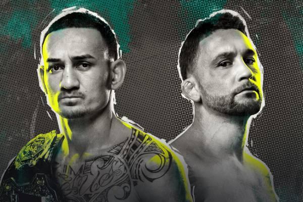 UFC 240 Odds and Picks