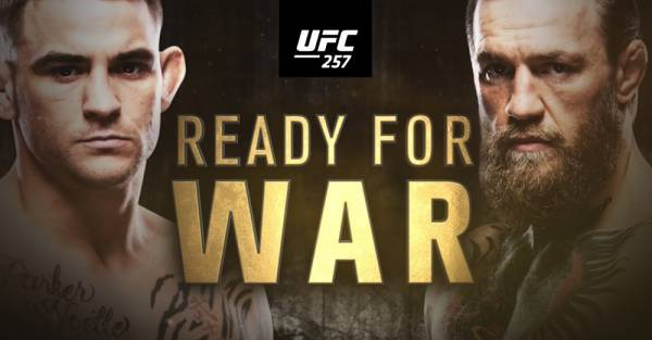 Where Can I Watch, Bet the McGregor vs. Poirier Fight UFC 257 From Brooklyn, Bronx, Queens, Staten Island