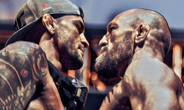 Where Can I Watch, Bet UFC 264 Poirier vs. McGregor 3 From Fort Lauderdale