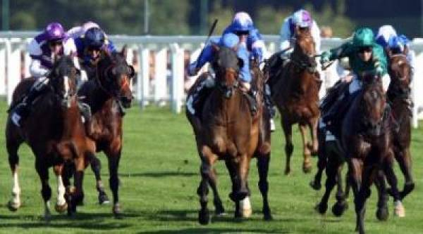 UK Horse Betting – 2011 - 2012