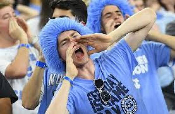 Bet the Louisville vs. UNC Game Online - January 12