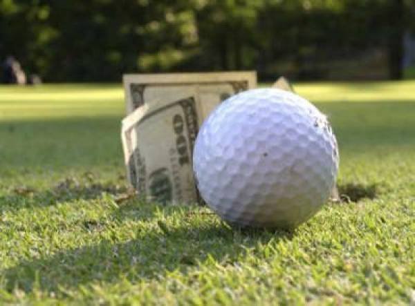 US Masters Golf Betting a Hit