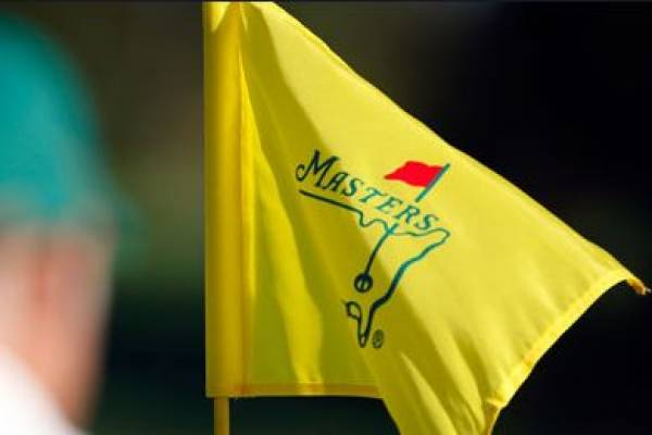 Betting on the 2012 US Masters:  Favorites to Win