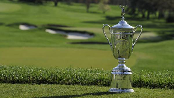 2017 US Open - Erin Hills – Final Odds and Predictions
