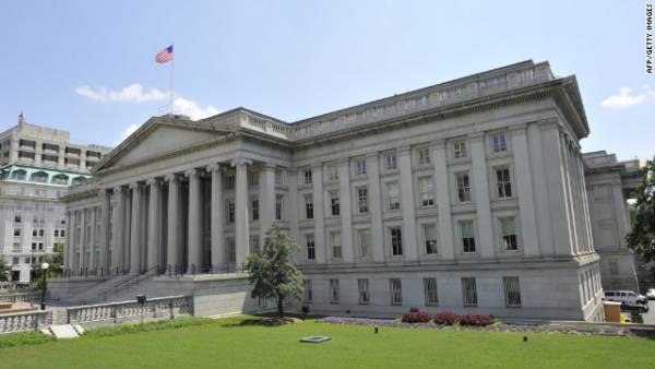 U.S. Treasury Department, IRS Team Up to Regulate Crypto Exchanges in US