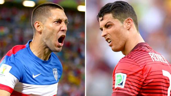 Where Can I Bet USA vs. Portugal Online – 2014 World Cup: US Payout $350