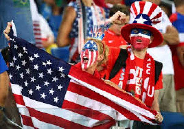 PPH World Cup Betting -- U.S. Changes Everything With Win Over Ghana