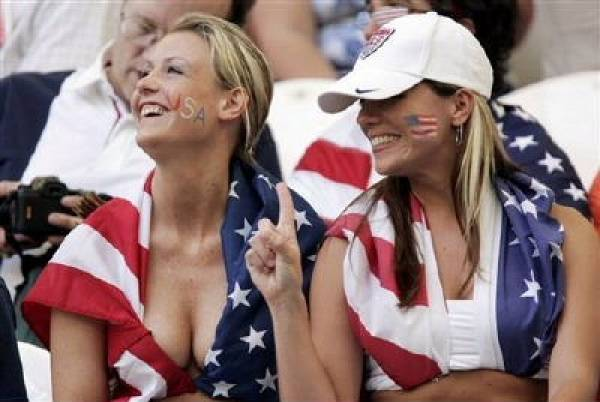 USA vs. Brazil Betting