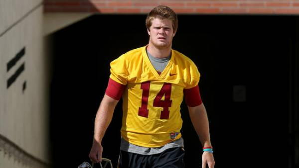 USC Trojans Regular Season Wins Prediction, Betting Odds 2017