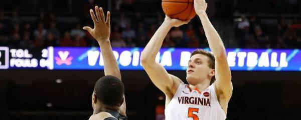NCAA Basketball Picks – Virginia Cavaliers at North Carolina Tar Heels Betting