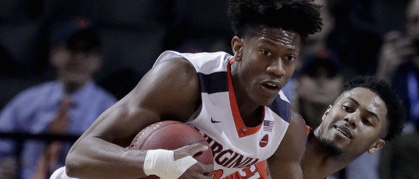 Where Can I Bet on UVA to Win the 2018 NCAA Men's College Basketball Championship