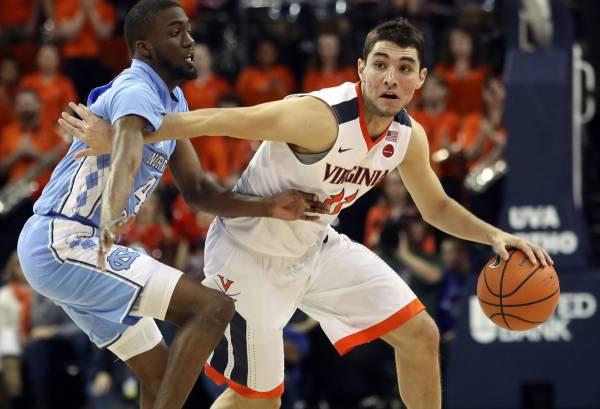 UVA vs. Miami Betting Odds - College Basketball Lines February 13