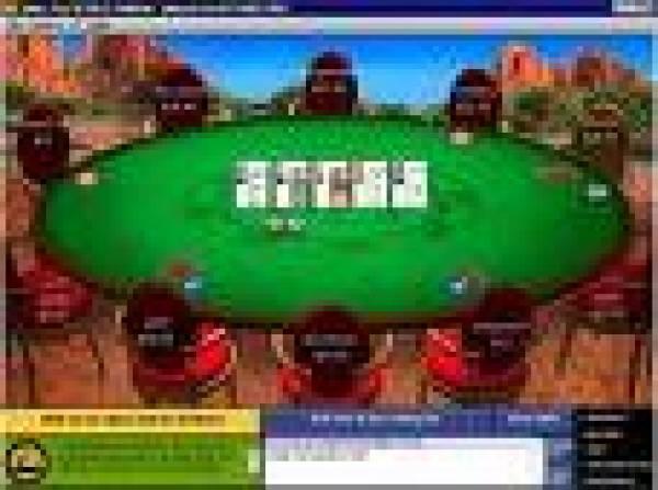 UltimateBet Poker