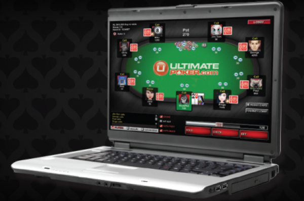 Ultimate Poker Leaving New Jersey Market?