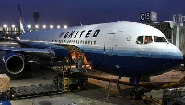 United Chicago-Atlantic City Flights Take Off: Online Gambling Can Benefit