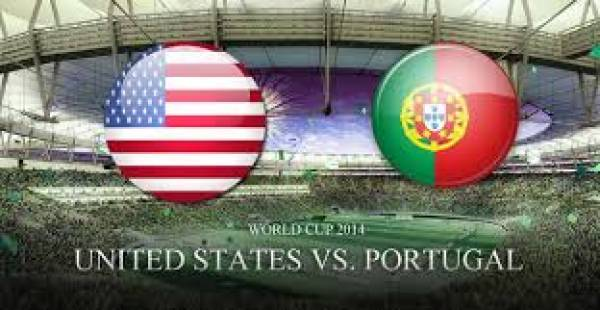 United States vs. Portugal Morning Betting Odds:  2014 World Cup