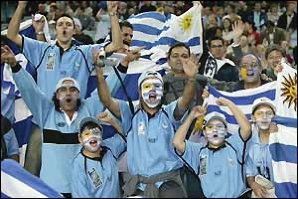 Copa America Final 2011 Betting