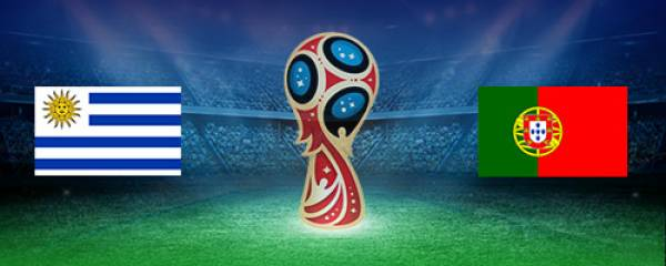 Uruguay vs. Portugal Betting Odds - World Cup Round of 16