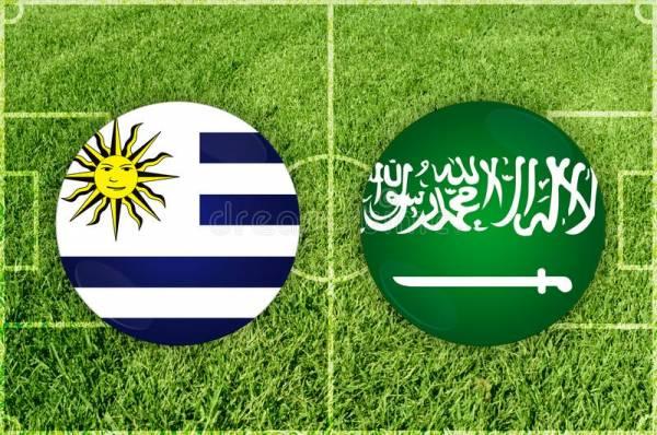 Uruguay vs. Saudi Arabia Betting Tips, Latest Odds - 20 June