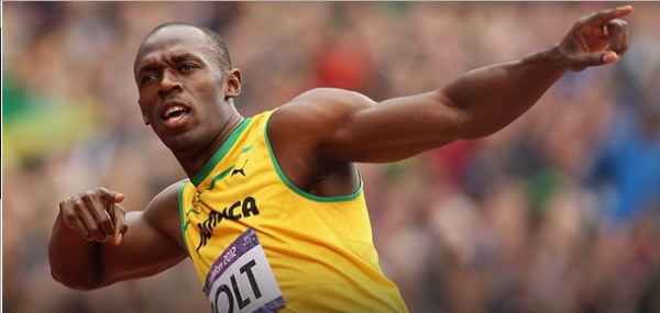 Usain Bolt 100m Rio Olympics Betting