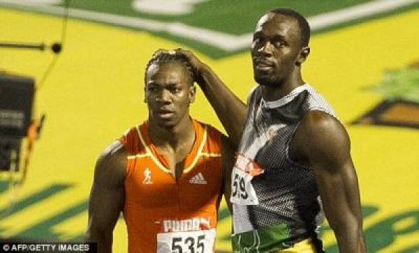 Usain Bolt, Yohan Blake Odds to Win Mens 100m at London Olympics Sunday