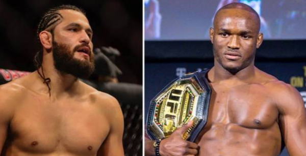 Where Can I Watch, Bet the Usman vs. Masvidal Fight UFC 251 From El Paso