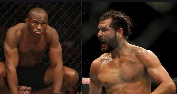Where Can I Watch, Bet the Usman vs. Masvidal Fight UFC 251 From Oklahoma City
