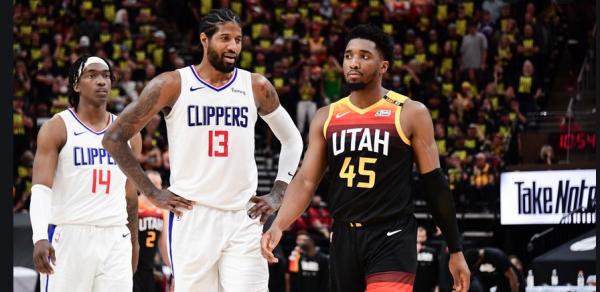 NBA Playoff Betting June 18, 2021 – Utah Jazz at Los Angeles Clippers
