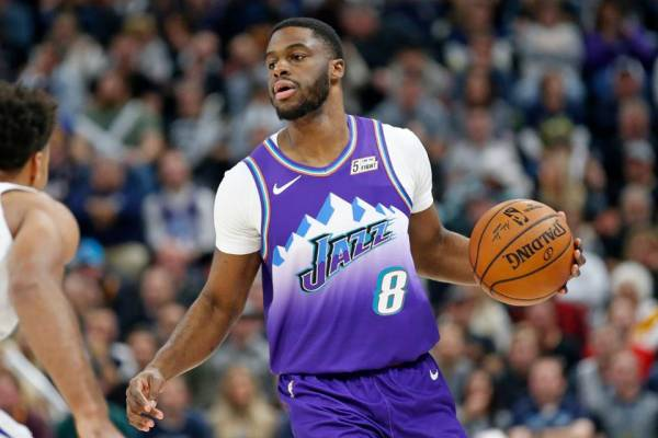 Jazz vs. Grizzlies Betting Preview - November 15, 2019