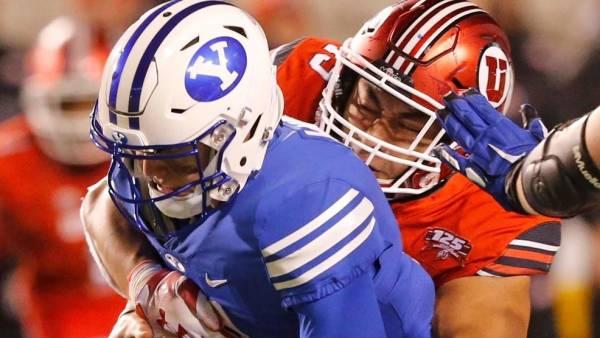 Find Utah vs BYU Bets - Week 2 College Football
