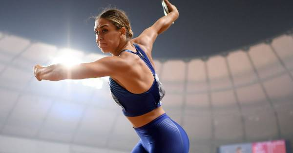 What Are The Odds to Win - Women's Discus Throw - Athletics - Tokyo Olympics