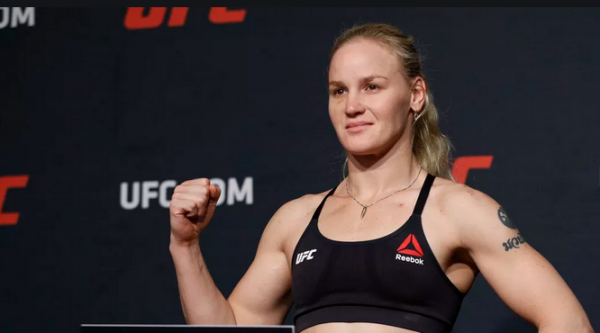 Shevchenko Opens as Solid Favorite But Early Action on Andrade