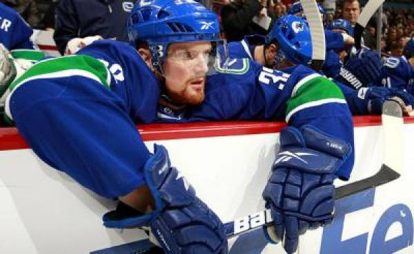 Vancouver Canucks Odds to Win 2011 Stanley Cup